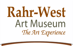 Rahr-West Art Museum The Art Experience