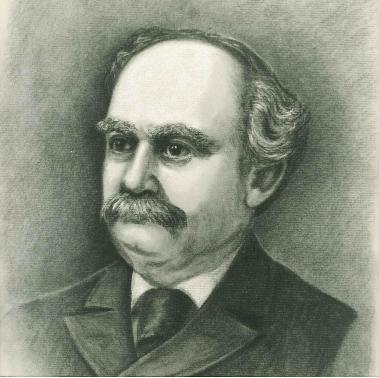 Alonzo D. Jones 1873-1878
