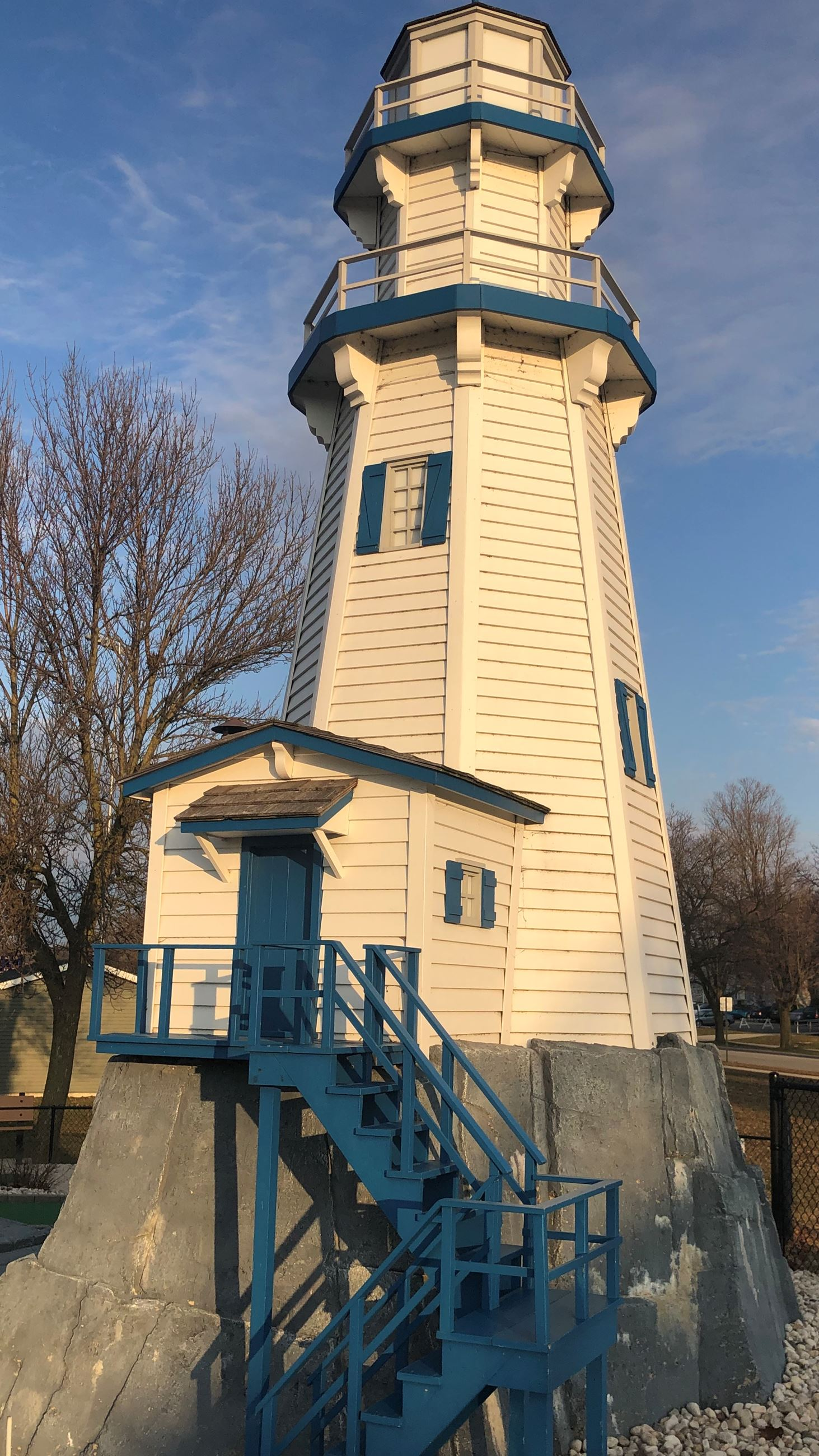 MG Light House